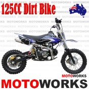 125CC Dirt Bike (6)