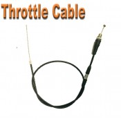 Accelerator Cable  (5)