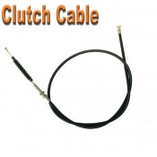 Clutch Cable (2)