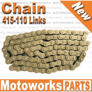 Chain T8F Chain + Joiner Link
