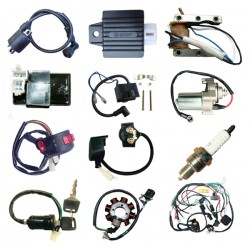 ALL Electric Parts