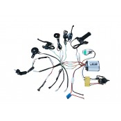 Electrical Bike Parts (2)