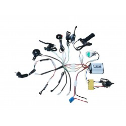 Electrical Bike Parts