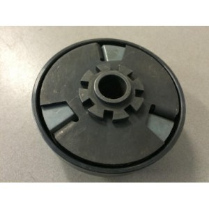Clutch 6.5HP Dry Clutch (420 Sprocket)