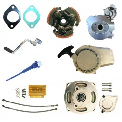 2 & 4 Stroke Engine Parts