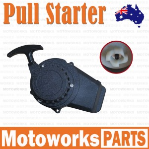 PULL START STARTER 49CC OLD VERSION