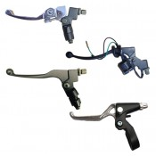Clutch Lever (5)