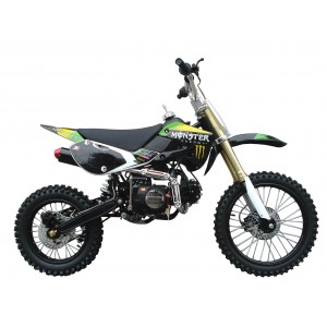 150CC BIGFOOT BLACK