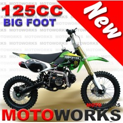 125CC BIGFOOT