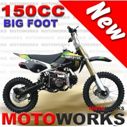 150CC BIGFOOT