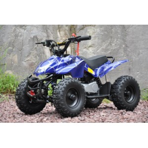 49CC SPORT GREEN ELECTRIC START ATV